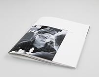 Schach Matt - Editorial Project