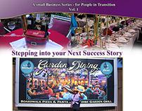 Creative Small Business Ideas Series