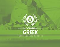 Golden Greek Produce