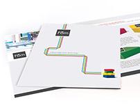 FOM Brochure + Ad