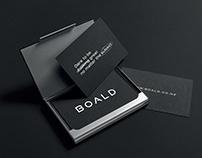 Boald Branding