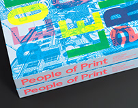 People of Print