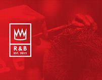 Razors & Blades Barbershop 2.0