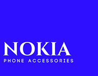 NOKIA PHONE ACCESSORIES - LOGO