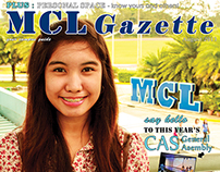 MCL Gazette