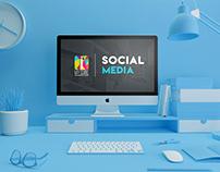 Social Media - MyCube