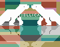 Untitled Game Boy EP, by Jellica artwork
