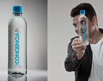 Conciencia water
