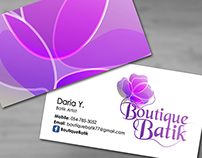 Logos and Visit Cards
