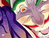 The Clown Prince