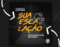SOCIAL MEDIA | REIS DA BOLA - FANTASY GAME