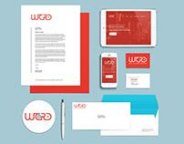 WCRD Identity Rebrand