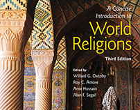A Concise Introduction to World Religions, 3rd Edition