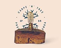 Carpe 'n' Tree