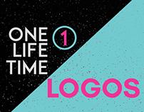 One Life Time Logos