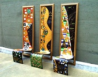Klimt Chair
