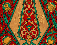 persian Poster