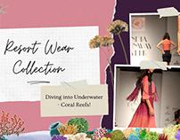 Resort Wear Collection