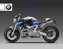 BMW R 1200 HP2 CLASSIC