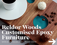 Reldor Woods June - July Campaign 2020