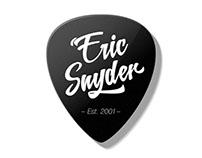 Eric Snyder Guitar Instruction