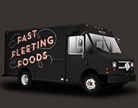 Bandit Bella's Fast Fleeting Foods