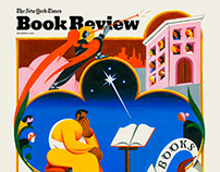 The New York Times Holiday Book Review