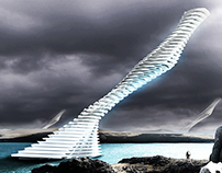 Parametric Tower 009
