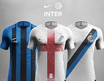 Inter Snake Concept V2 | Nike