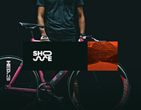 Shosse: rider`s personal space concept