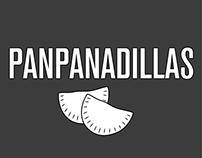 Panpanadillas Visual Identity