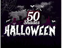 Halloween Party - Facebook banner