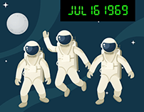 International Rocketry Challenge animation - Raytheon