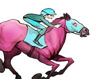 The Tony Award Horse Race -NY Observer