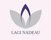 Logo design: Lagi Nadeau