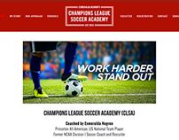 Champions League Soccer Academy