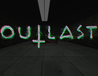 OUTLAST / commercial