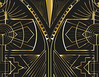 Vino - Art Deco