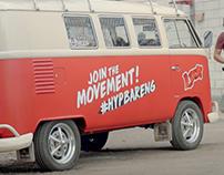 LOOP #HYPbareng Movement