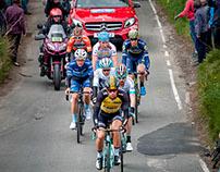 Tour de Yorkshire in Riddlesden