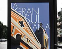 Leon/Granada Posters