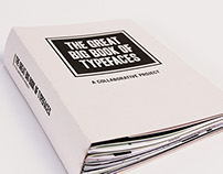 The Great Big Book of Typefaces