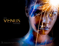 She is VENUS.