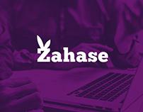 Zahase