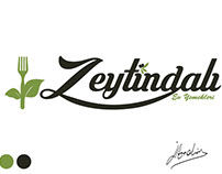 Zeytindalı Logo
