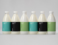 Pure dairy 2020