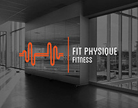 Fit Physique - Brand Identity