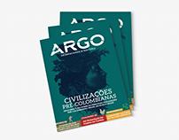 Revista Argo - Desbravando a História