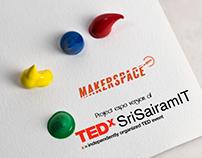 MakerSpace - TEDxSriSairamIT