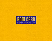 BRAND ROM CASA